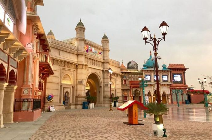 Comprar el pase descuento Dubái Explorer Pass