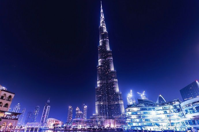Comprar pase Dubái Explorer Pass