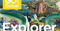 Comprar la Tarjeta Dubái Explorer Pass.