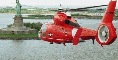 Paseo por Nueva York en Helicóptero