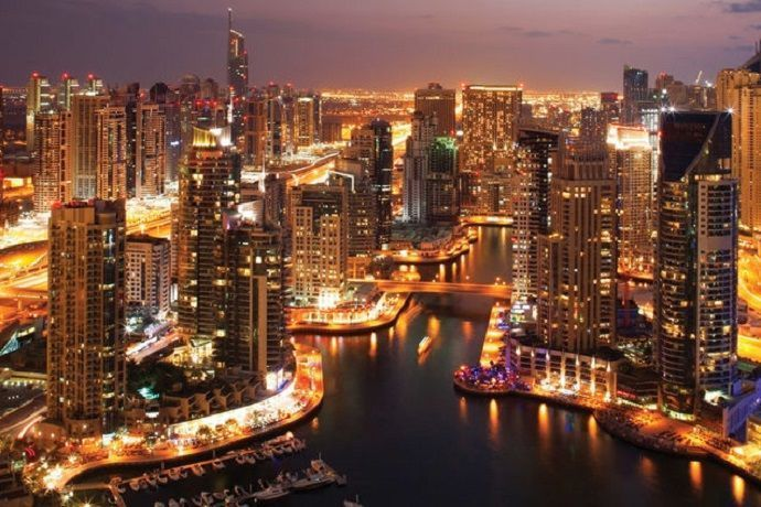 Reservas. Crucero por Dubái Marina al mejor precio.