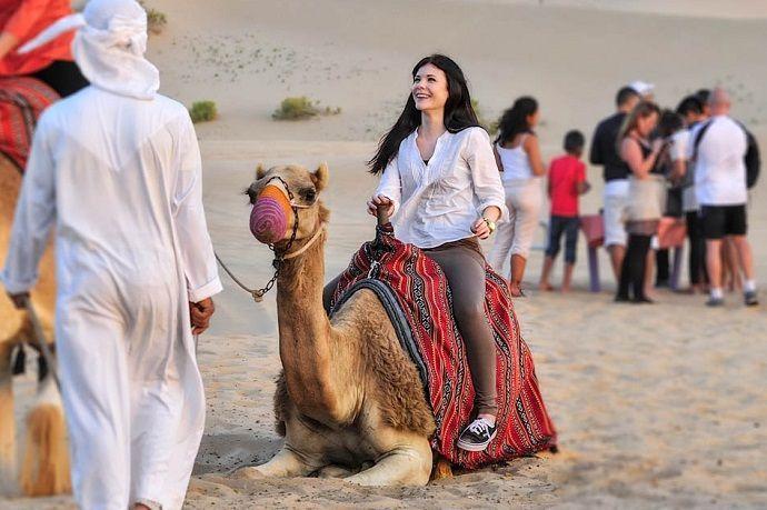 Pase descuento Dubái Explorer Pass