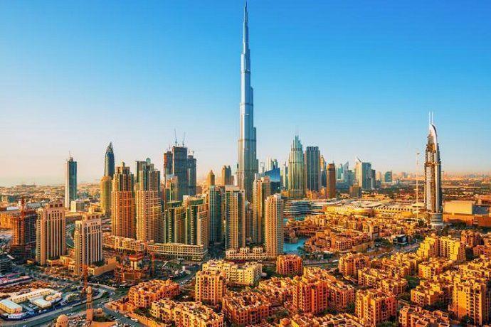 Pase para hacer turismo Go Dubái Card