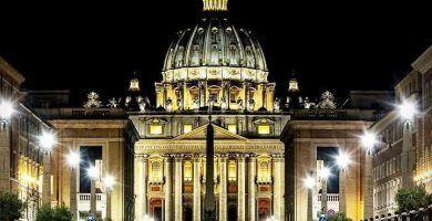 Reservar tour nocturno por Roma