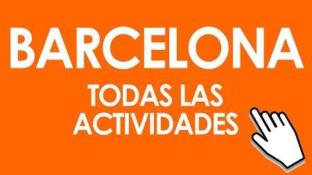 Barcelona. Visitas guiadas, tours, guía privado al mejor precio.