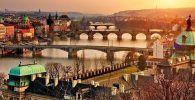 Reservar en Praga los mejores tour, visitas guiadas, guías turísticos, entradas y traslados.