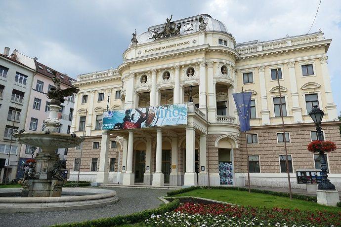 Reservar tour por Viena, Budapest y Bratislava desde Praga