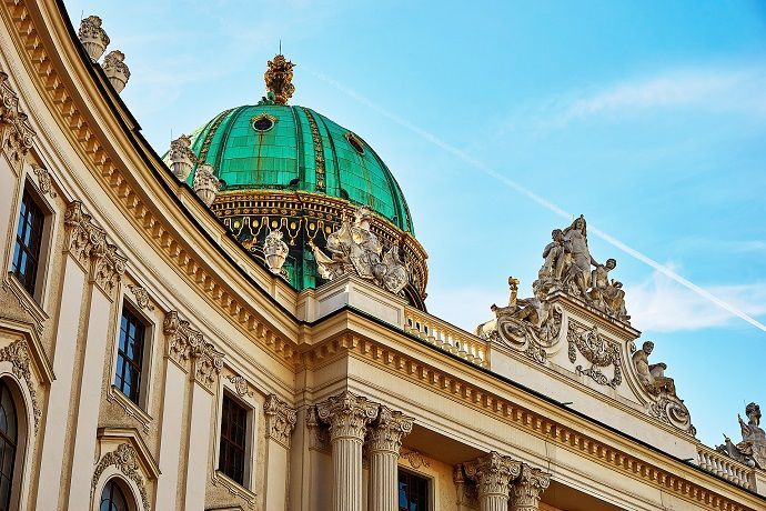 Tour por Viena.
