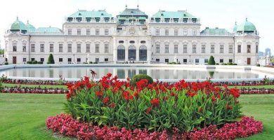 Tour por Viena, Budapest y Bratislava desde Praga