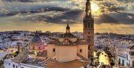 Excursión a Carmona desde Sevilla