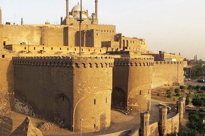 Tour por la ciudadela de El Cairo
