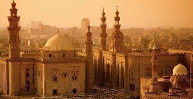 Tour con guía turístico por El Cairo.