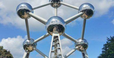 Bruselas. Actividades turísticas.