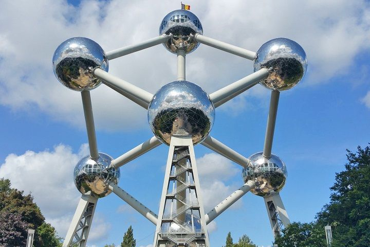 Actividades turísticas en Bruselas