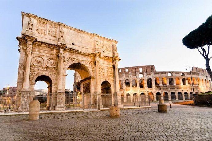 tour guiado Museos Capitolinos