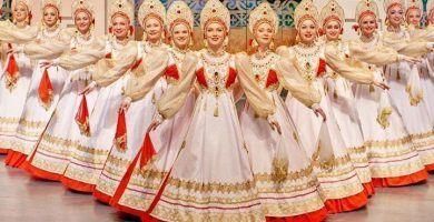 Comprar entradas para el Golden Ring Show en Moscú.