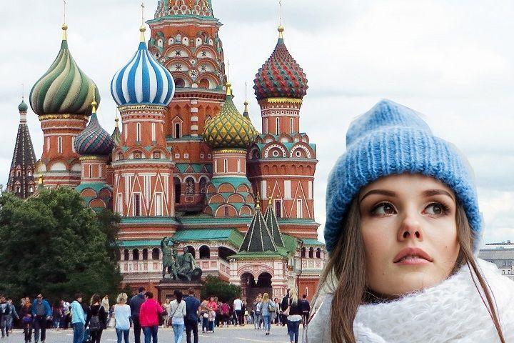 Guía privado por Moscú, Privado y en español.