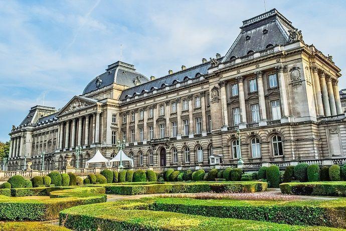 Guía privado por Bruselas