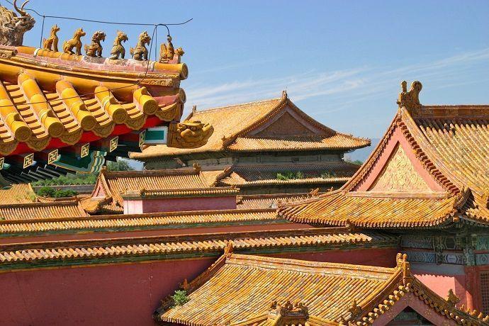Tour privado Pekín