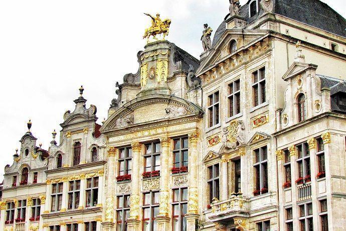 Guía turístico privado por Bruselas