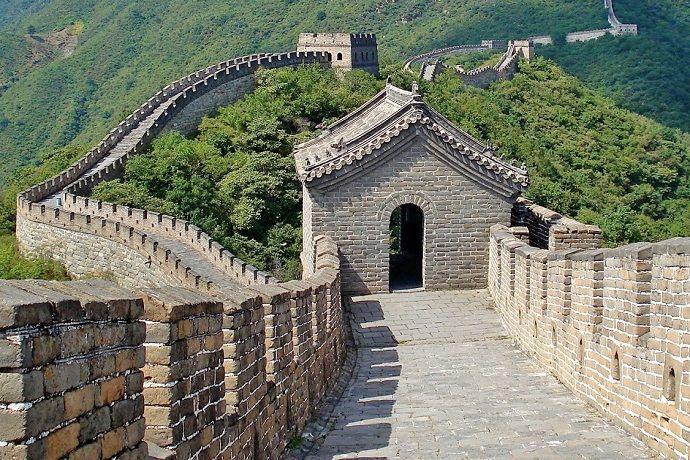 Guía privado muralla China