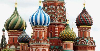 Moscú. Guías turísticos, excursiones y visitas guiadas al mejor precio.