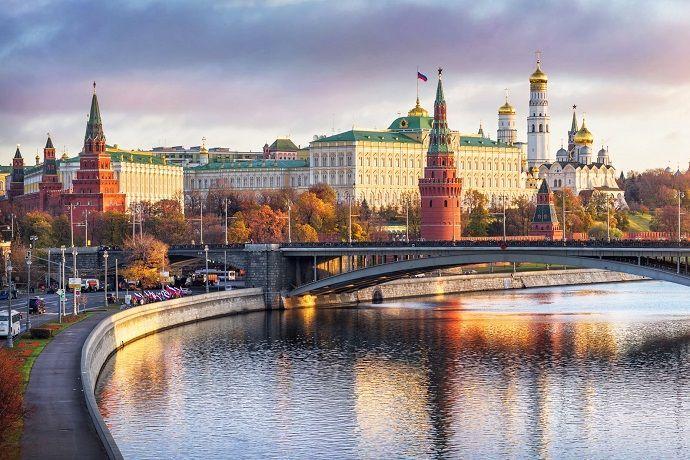 Moscú. Guías privados, tours, excursiones y visitas guiadas en español.