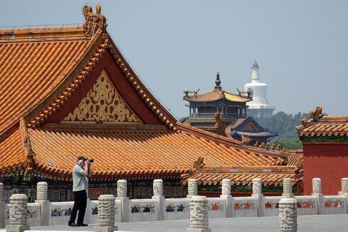Qué ver en Pekín.