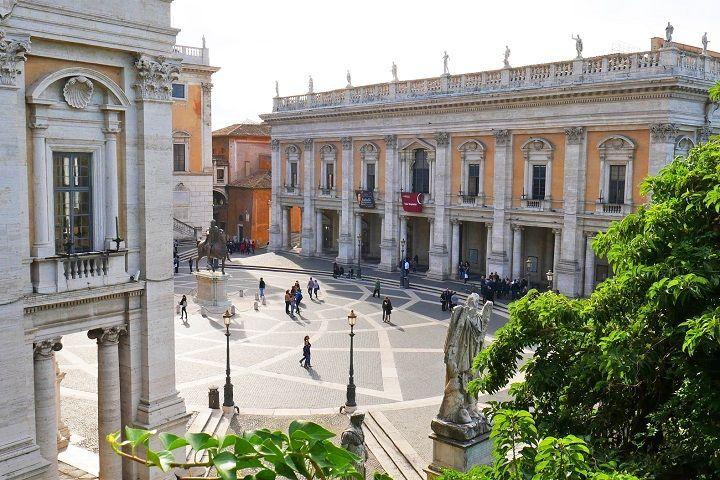 Visita guiada por los Museos Capitalinos. Español.