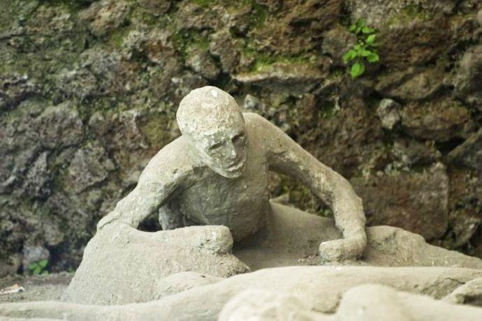 Tour guiado Pompeya
