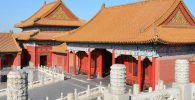 Visita guiada por Pekín