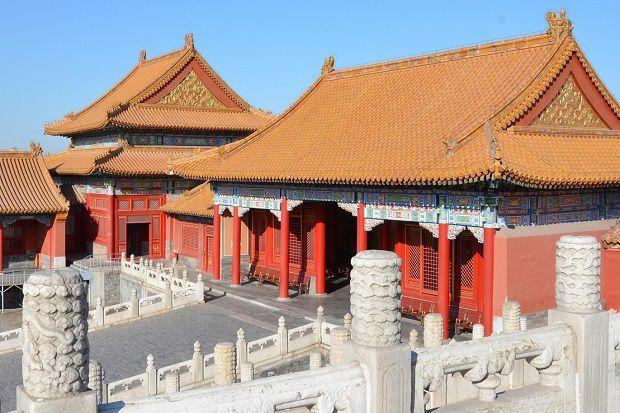 Tour privado por Pekín en un día