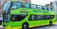 Contratar Autobús turístico Praga
