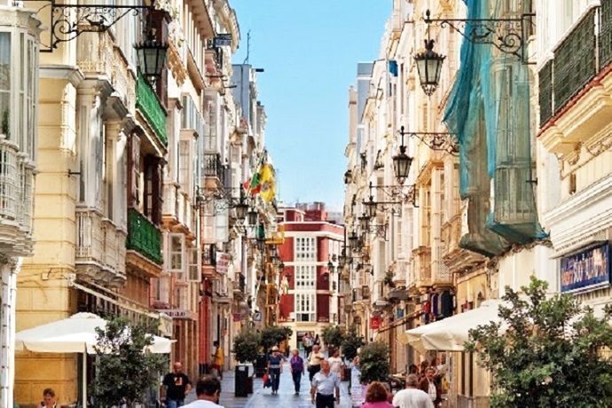 Excursión a Cádiz y Jerez desde Sevilla