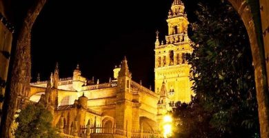 Tour guiado por Barrio de Santa Cruz Sevilla