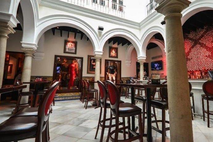 Reservas comer hard rock Sevilla