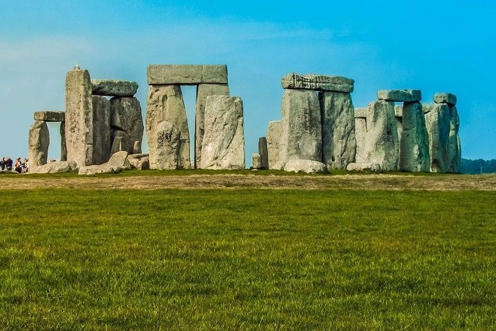 Stonehenge entradas