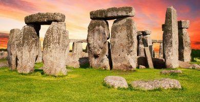 Tour Stonehenge desde Londres