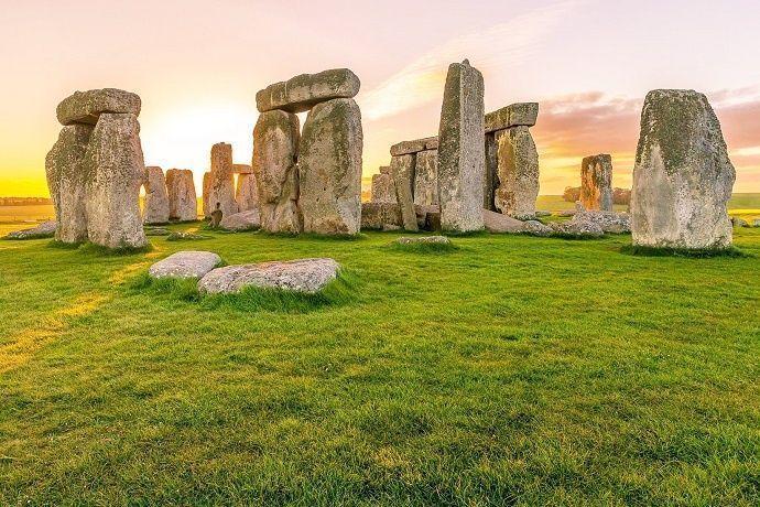 Tour en autobús Stonehenge desde Londres