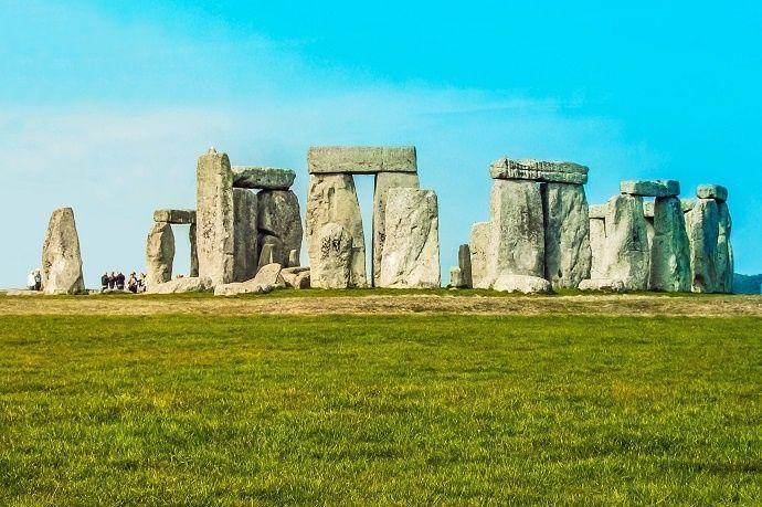 Desde Londres a Stonehenge