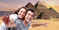 Seguro de viaje Egipto mejor precio