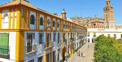 tour Barrio judío de Sevilla