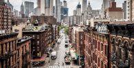 Opiniones contrastes de Nueva York
