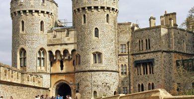 Visita guiada Castillo de Windsor