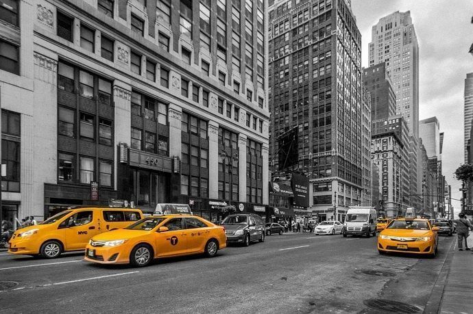 Comentarios guías turísticos Nueva York