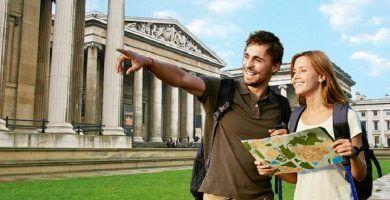 Guía turístico British Museum