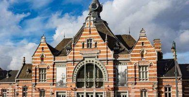 Entradas Museo del tren Bruselas