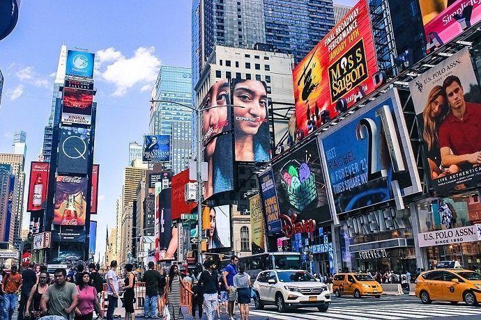 Valoraciones tour Nueva York