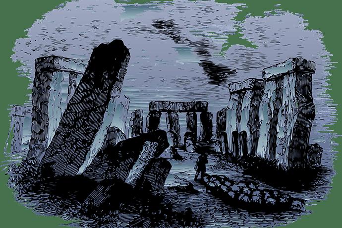 Turismo en Stonehenge