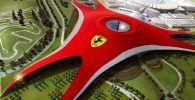 Comprar entradas Ferrari World